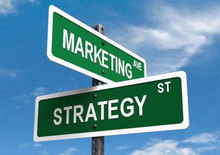 Стратегии продвижения продукции на рынок