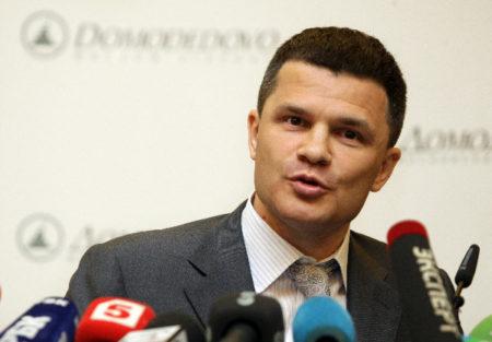 Каменщик Дмитрий Владимирович