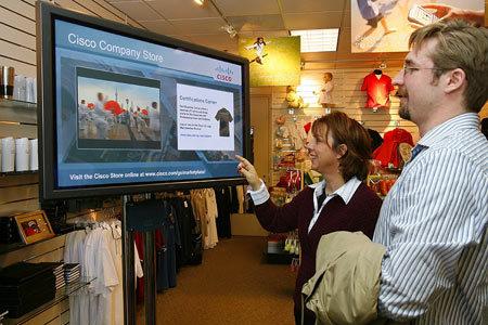 Интерактивные информационные системы