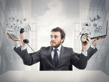 Основные задачи менеджера по продажам