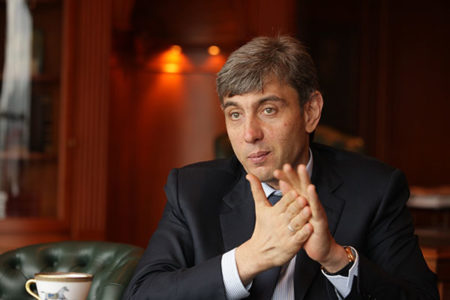 Сергей Николаевич Галицкий