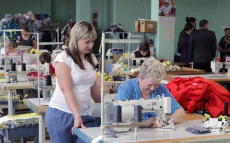 Швейный бизнес