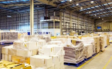 Требования к складским помещениям